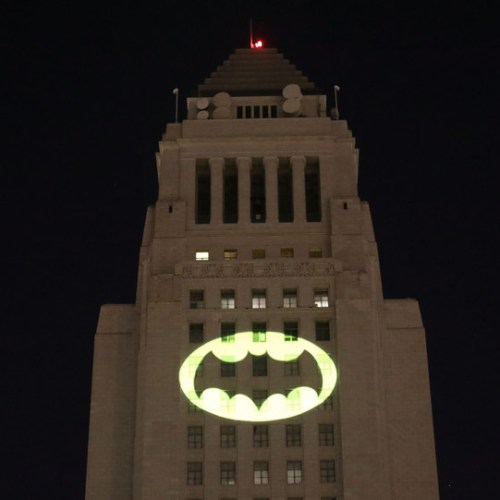 Slideshow: Exhibition Celebrating 80 Years of Batman
