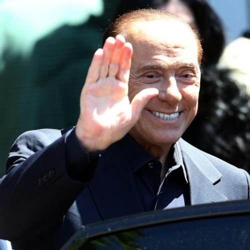 Berlusconi wants EPP to form alliance with far right