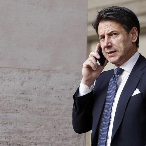 Conte removes Transport Undersecretary Armando Siri from his post