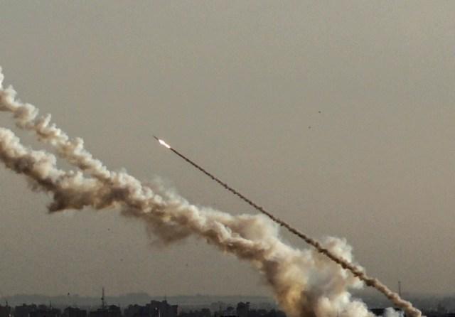 Conflict in Gaza Strip