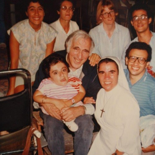 Jean Vanier, Champion of people with disabilities dies aged 90 – He visited Dar Tal-Providenza and inspired Dar Nazaret