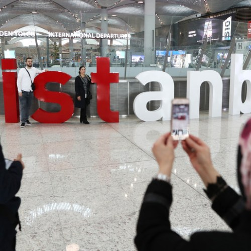 The Netherlands warns about travel to Turkey