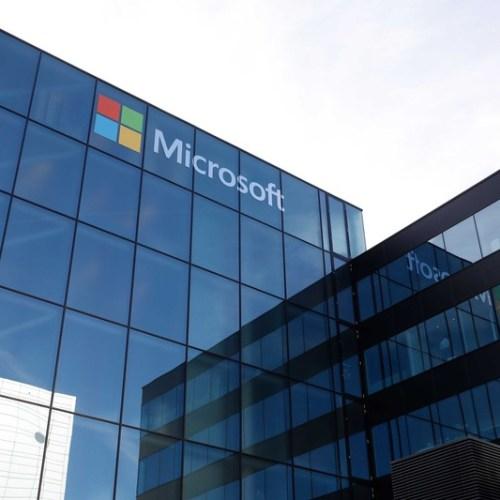Microsoft's AI team engages Former Apple SIRI chief