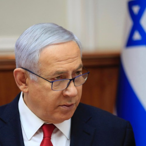 Netanyahu struggles to form new government