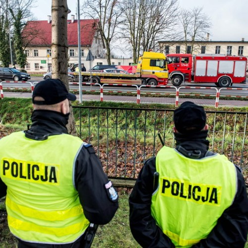 Europe-wide operation against drug trafficking