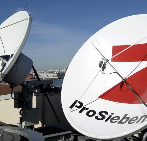 Mediaset buys stake in German broadcaster ProSiebenSat.1