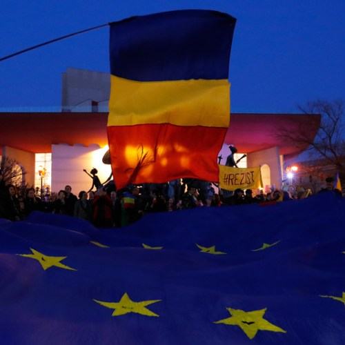 Romania's Social Democrats hire prominent Brussels lobbyists to clean up image