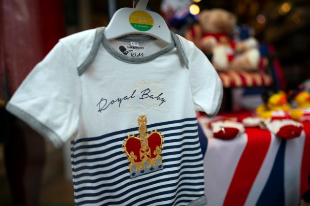 Preparations in Windsor ahead of birth of first child of Duke and Duchess of Sussex