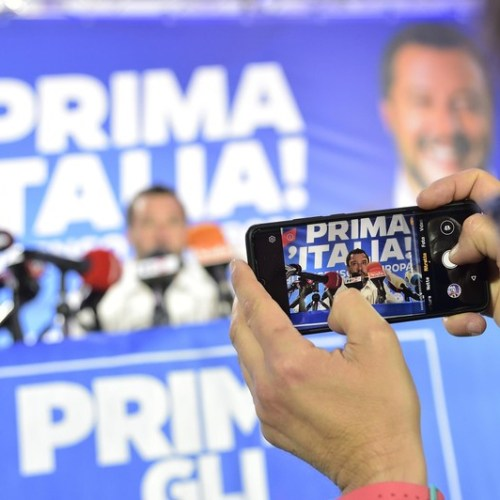 Europe Votes: Huge win for Salvini in Italy, M5S falls to 3rd place