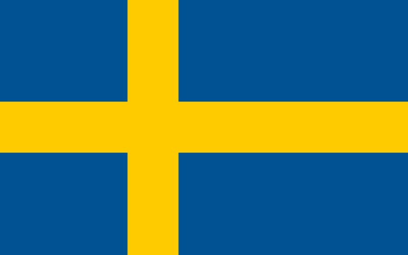 Europe Votes: Sweden, the projections