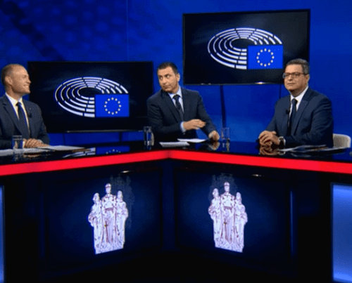 Malta Elections: The Leaders' Debate – Media Reports Roundup