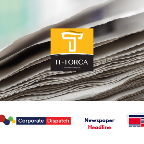 Signs that institutions are functioning well: The Headlines – It-Torċa