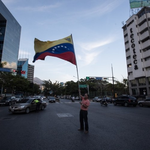 Venezuelan lawmakers seek refuge in embassies