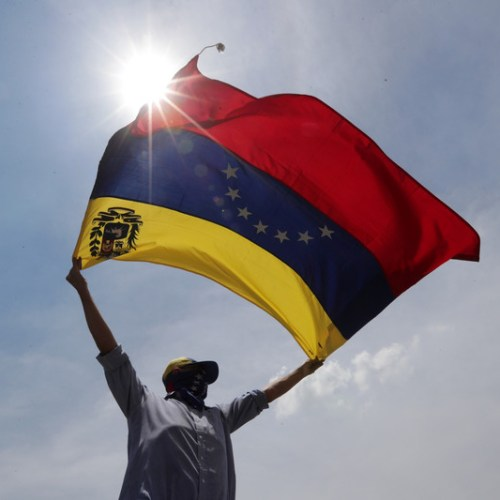 Over 5,000 persons killed in Venezuela for resisting to authority – UN