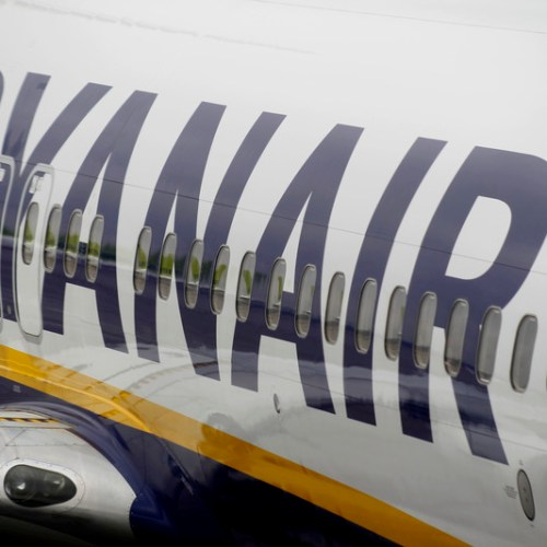Legal action by Ryanair to prevent Irish pilots' strike