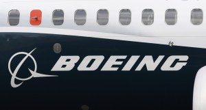 Boeing 1st quarter 2019 results