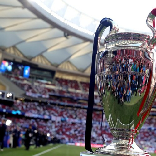 Leagues tell UEFA to think again over Champions League reform