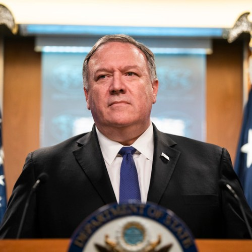 USA does not want the conflict with Iran – Mike Pompeo