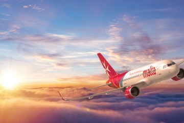 Air Malta announces May operating schedule