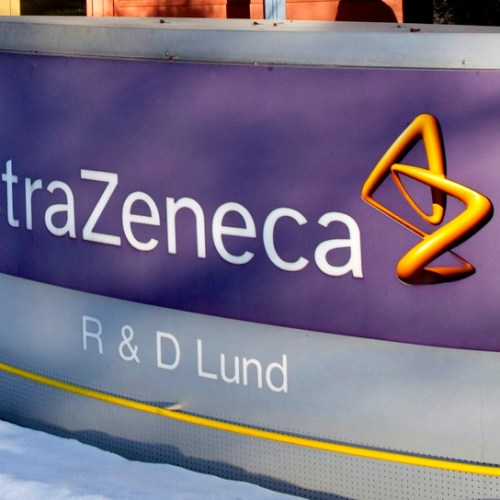 Successful trials for AstraZeneca's blood cancer drug continue