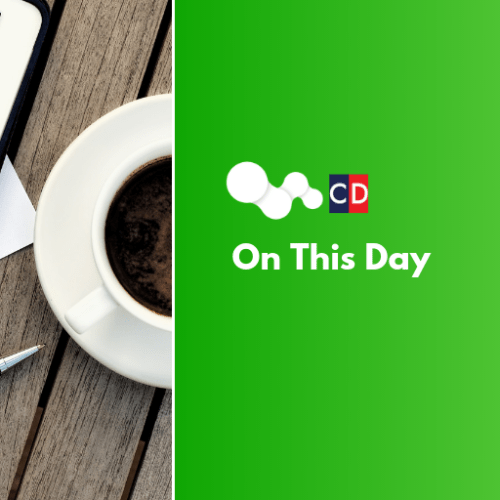 On this day…