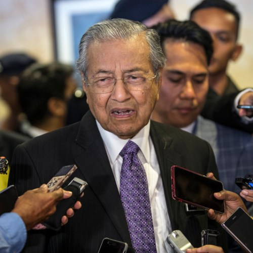 Malaysian Prime Minister has doubts Russia was behind downing of MH17