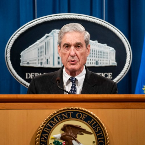 Mueller to testify before House panels on July 17