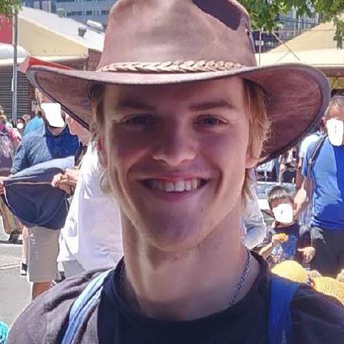 Huge search in Australia for missing Belgian backpacker