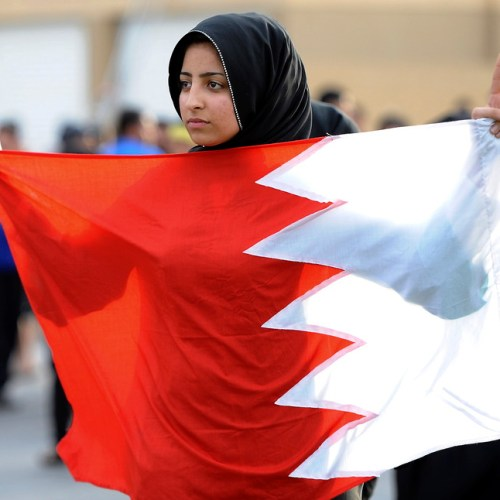 Following opposition social media could result in legal action in Bahrain