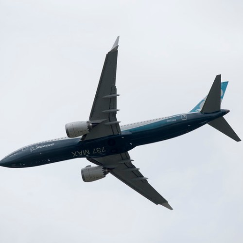 IATA coordinated effort to safely return Boeing 737 Max to service