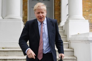 Boris Johnson summoned to court over misconduct claims