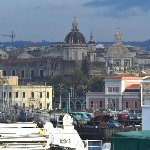 Catania University dean, professors investigated