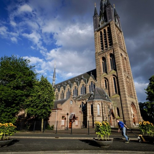 One in five churches in the Netherlands are no longer used for religious purposes