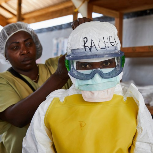 Ebola case confirmed in Uganda