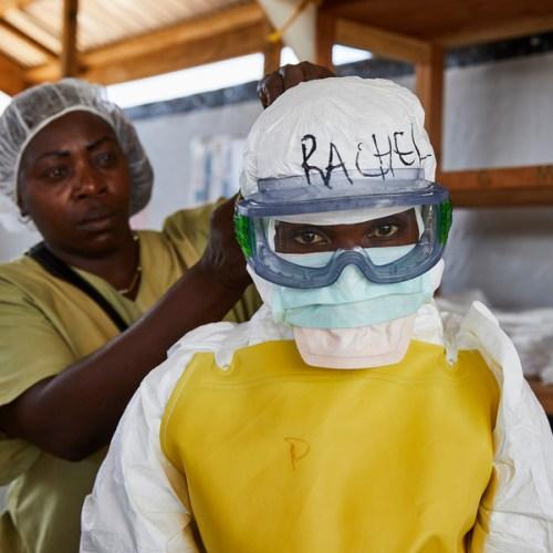 Ebola case confirmed in Uganda