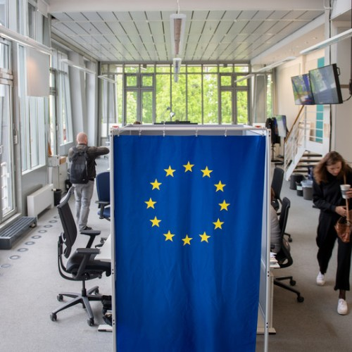 EU election was targeted by Russian disinformation