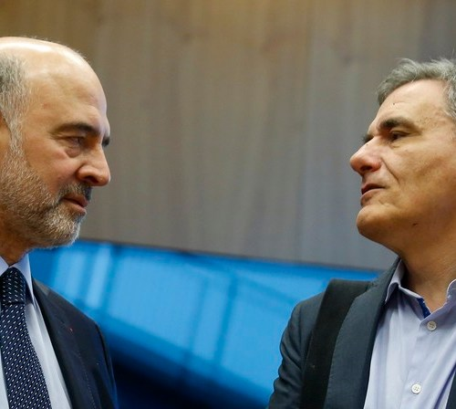 EU finance ministers fail to agree on euro zone budget