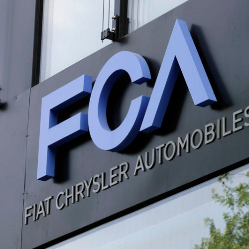 Fiat Chrysler withdraws bid for Renault