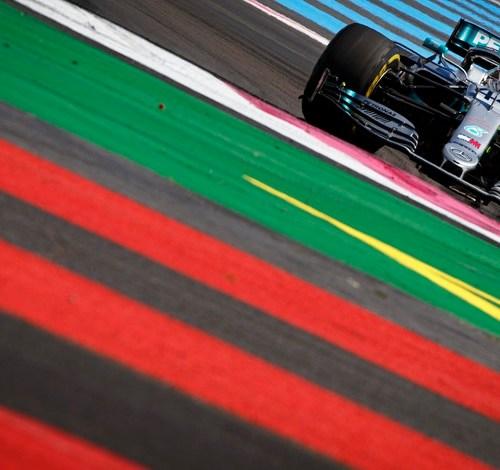 Hamilton wins French Formula One Grand Prix