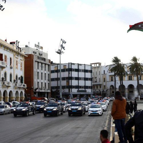 Foreign firms seek to renew Libya licences