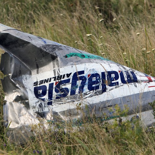 """New developments"" in MH17 investigation"