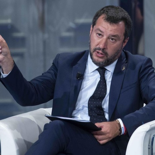 Italy holds Netherlands, EU 'responsible' for Sea Watch 3 issue