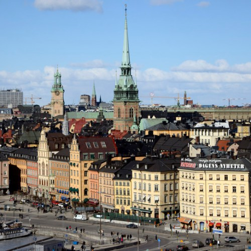 Switzerland and Sweden the top in Europe for skilled foreign workers and students