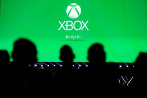 Microsoft XBox 2019 briefing in Los Angeles
