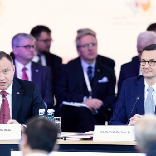 Poland criticises the way EU is dealing with North Macedonia and Albania accession