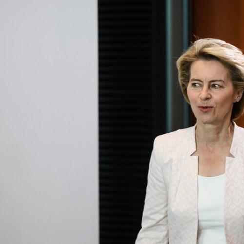 Opposition grows in Germany for Ursula von der Leyen's nomination for EU President