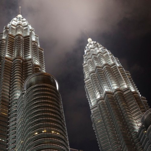 Architect behind the Petronas Towers in Malaysia, dies aged 92
