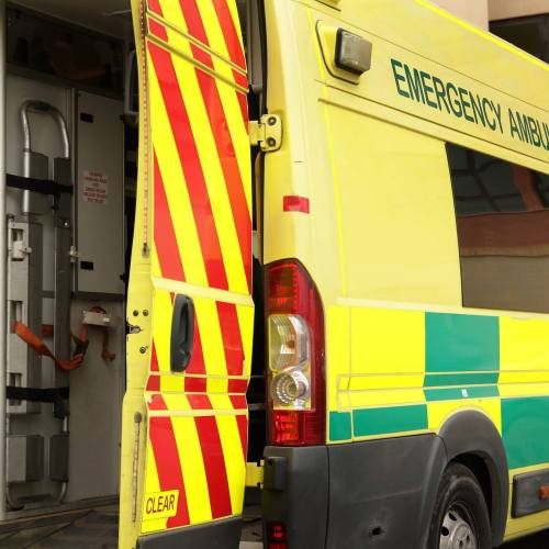 27-year-old suffering from grievous injuries following traffic accident in Zebbug