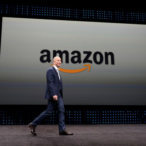 Amazon founder Bezos' to pay $38 billion in final divorce settlement