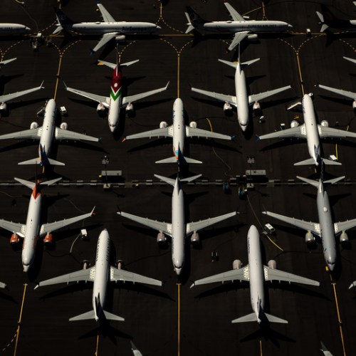 Boeing warns it may stop 737 Max production